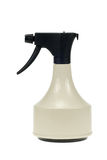 Plastic water spray bottle Royalty Free Stock Photo
