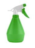 Plastic water sprayer container Stock Photos