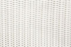 Plastic weave pattern background Stock Photography