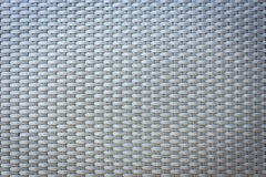Plastic weave pattern for background Stock Photography