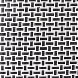 Plastic Weave Texture Royalty Free Stock Image