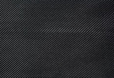 Plastic woven cloth material Stock Photos