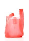 Plastic Zak Stock Foto