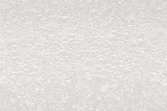 Plastica della gomma piuma Fotografia Stock Libera da Diritti
