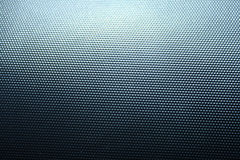 Plastica nera del PVC Immagini Stock