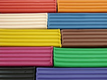 Plasticine Stock Photos