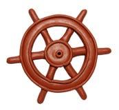 Plasticine wheel Stock Photo