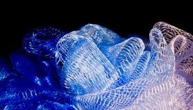 Plastikbeschaffenheit Lizenzfreie Stockfotos