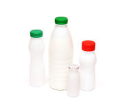 Plastikflasche Lizenzfreie Stockfotos
