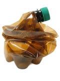 Plastikflasche Lizenzfreies Stockfoto