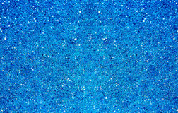Plastikmikroluftblasen Stockbilder