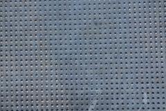 Plastikoberfläche mit Einfügungen stockbilder