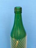 Plastikowa fishnet ochrona Zdjęcia Royalty Free