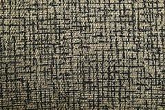 Plastikowa imitaci tkaniny tekstura Fotografia Royalty Free