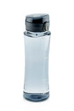 plastikowa wodna kolba fotografia stock