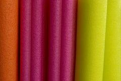 plastikowe abstrakcyjne tło Zdjęcie Stock