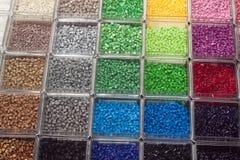 Plastikowy polimer obrazy stock