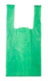Plastikowy worek Obrazy Royalty Free
