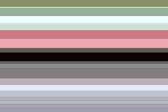 Plastikpastelllinien und Formen, abstrakte Beschaffenheit Stockfoto