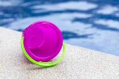 Plastikspielwaren Lizenzfreie Stockfotos
