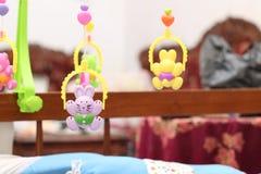 Plastikspielwaren, a-Spielzeug sind ein Einzelteil, das im Spiel benutzt wird, Version 5 Lizenzfreies Stockfoto
