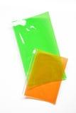 Plastiktaschen Stockfotos
