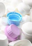 Plastikwaren Stockbild