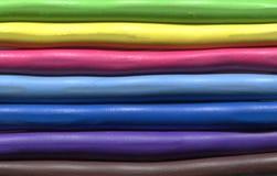 Plastilina Fotografia Stock Libera da Diritti