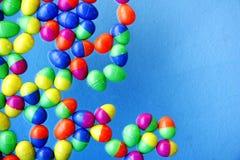 Plastique minuscule Image libre de droits