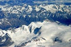 platå qinghai tibet Royaltyfri Fotografi