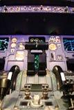 Plataforma de vôo de Airbus Fotos de Stock