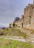 Platamon Castle, Pieria, Greece Stock Image