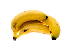 Platano de canarias Stock Photo