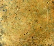 Plate. Grunge sheet metal plate background texture Royalty Free Stock Images