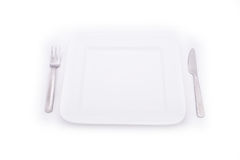 Plate Royalty Free Stock Photos