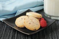 Gourmet cookies Stock Image