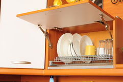 Plate Rack Stock Images