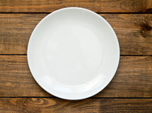 Plate Stock Photography