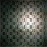 Plateado de metal Foto de archivo libre de regalías