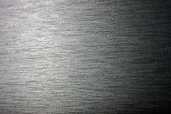 Plateado de metal Fotografía de archivo libre de regalías