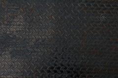 Plateado de metal detallado Fotografía de archivo