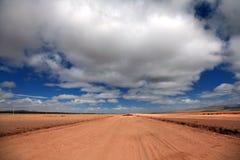 Free Plateau Cloudscape Stock Photos - 20297303
