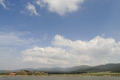 Plateau d'Aladag, Bolu, Turquie Photos stock