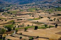 Plateau d'Askyfou Photo libre de droits