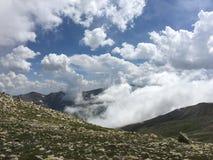 Plateau d'Ovit dans Rize Images stock