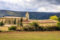 Villadiego, Burgos, Castilië and Leon, Spain Stock Image