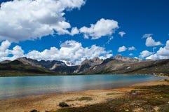 Plateau Lake Royalty Free Stock Images