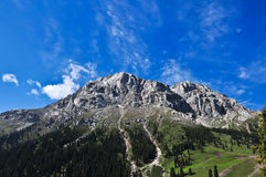Plateau in Xinjiang China Stock Images