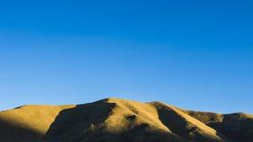 Plateaulandschap Stock Foto's