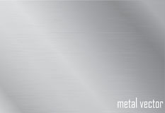 Plateer staal Royalty-vrije Stock Fotografie
